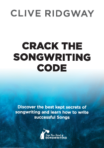 Crack the Songwriting Code - Clive Ridgway